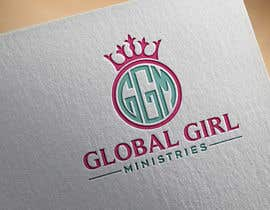 #5 , Logo Design for Global Girl Ministries 来自 Beautylady