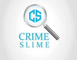 #6 for Crime Slime logo development by souravbd8
