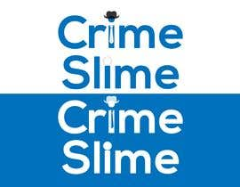 #12 for Crime Slime logo development by nvniwunhalla95