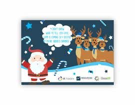 #11 for Illustrator Required - Corporate Advent Calendar by dumiluchitanca