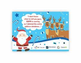 #13 for Illustrator Required - Corporate Advent Calendar by dumiluchitanca