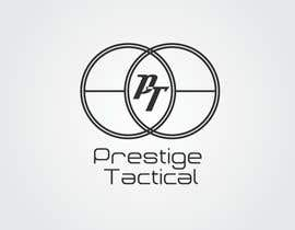 #18 for The company is Prestige Tactical and i need company name text and a logo designing. The website will be selling security, military, police and rescue equipment, clothing and accessories. by Medelazery