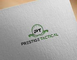 #16 for The company is Prestige Tactical and i need company name text and a logo designing. The website will be selling security, military, police and rescue equipment, clothing and accessories. by munsurrohman52