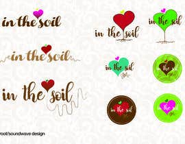 #8 for Design inthesoil logo by KGRAPHICDESIGN