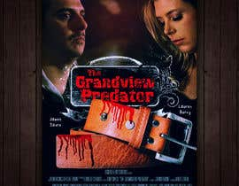 "#18 for Create a Movie Poster - ""Grandview Predator"" by redAphrodisiac"