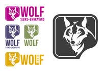 Contest Entry #272 for Logo Design for Wolf Signs