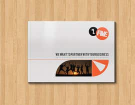 nº 22 pour Brochure Design for 2five par thuanbui