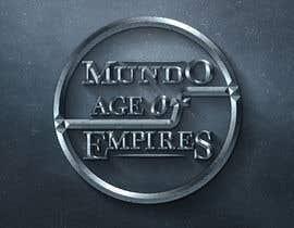 #31 untuk Design a Logo - Mundo Age of Empires / Mundo AOE oleh BKSuplob