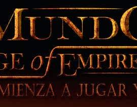 #60 untuk Design a Logo - Mundo Age of Empires / Mundo AOE oleh BKSuplob