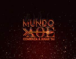 #63 untuk Design a Logo - Mundo Age of Empires / Mundo AOE oleh BKSuplob