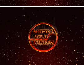 #64 untuk Design a Logo - Mundo Age of Empires / Mundo AOE oleh BKSuplob