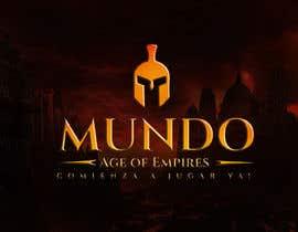 #56 untuk Design a Logo - Mundo Age of Empires / Mundo AOE oleh jeevanmalra