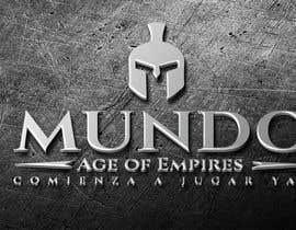 #57 untuk Design a Logo - Mundo Age of Empires / Mundo AOE oleh jeevanmalra