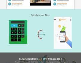 manishsingh0420 tarafından Design a website theme için no 8