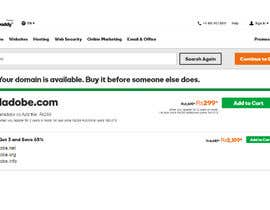 nº 293 pour Choose a website name. par farhank06