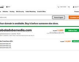 nº 300 pour Choose a website name. par farhank06