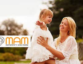torrietonum tarafından Design a Logo for a mom-n-baby fashion company için no 13