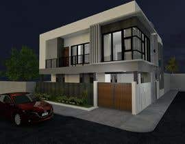 #47 for Architecture exterior design of a renovation project by smanalac