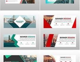 #26 untuk Webpage Header Banners oleh abrahamhardrock