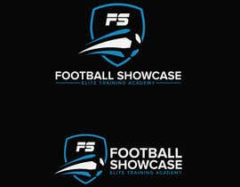 #111 for A logo for my company.. Football Showcase. by jakirhossenn9