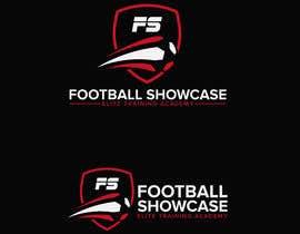 #112 for A logo for my company.. Football Showcase. by jakirhossenn9