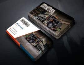 Nro 548 kilpailuun Business Card design käyttäjältä clippinglab