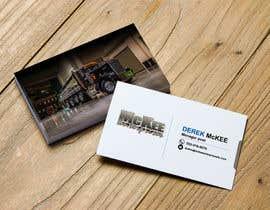 Nro 528 kilpailuun Business Card design käyttäjältä nasimm