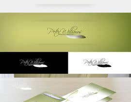 nº 206 pour Logo Design for Peter Williams Psychic-Medium par graphicsavvy