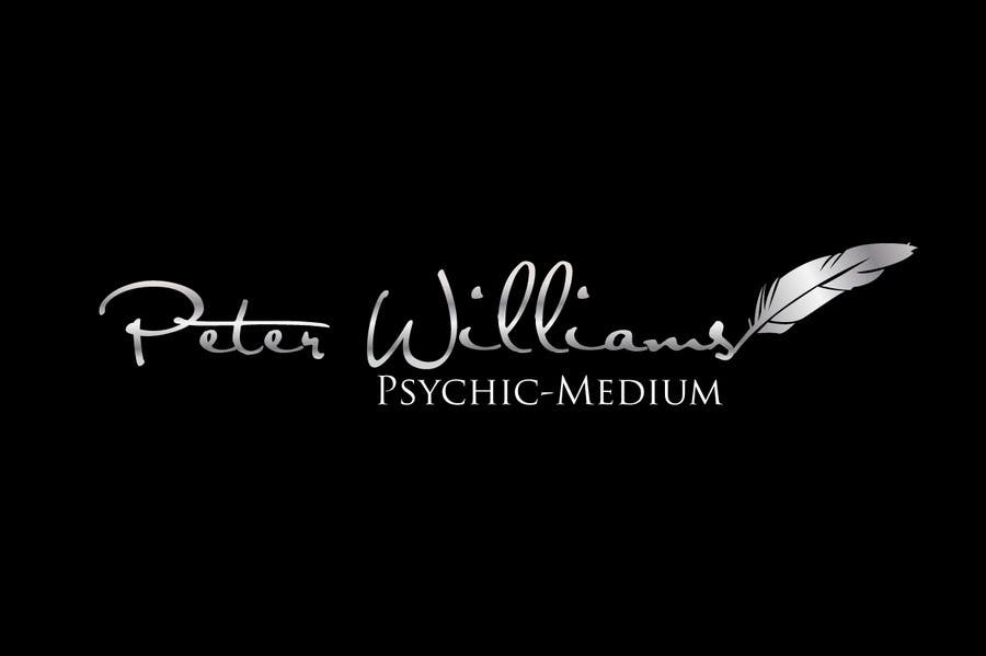 Proposition n°249 du concours Logo Design for Peter Williams Psychic-Medium