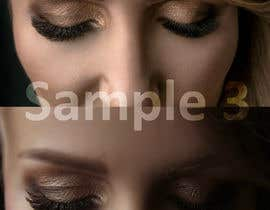 #64 untuk Photoshop Retouching Beauty Model oleh saqibsagheer