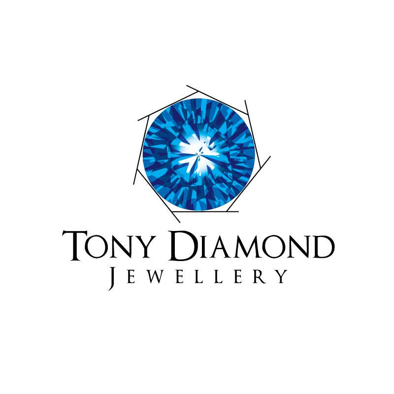 building logo diamond xl preview template house templates items codester