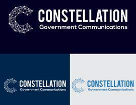 #157 for Design a Logo for Constellation Government Communications by WeR3RAFI