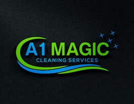 omar019373 tarafından Design a Logo for Cleaning Company için no 131