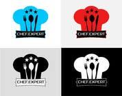 Graphic Design Inscrição do Concurso Nº46 para Logo for site chef.expert