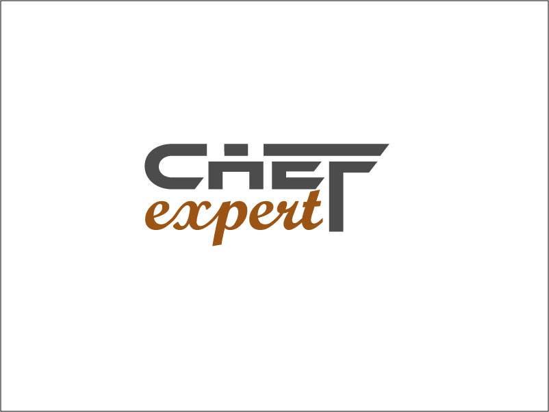 Inscrição nº                                         95                                      do Concurso para                                         Logo for site chef.expert