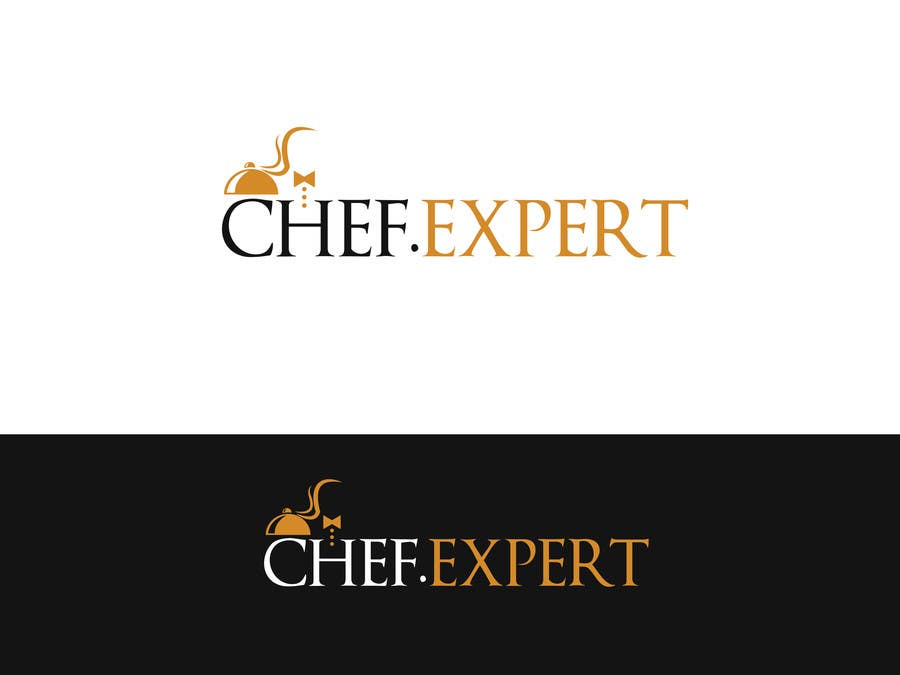 Inscrição nº                                         4                                      do Concurso para                                         Logo for site chef.expert