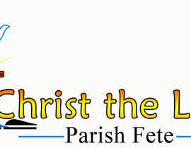 "#9 for Title is ""Christ the Light Parish Fete"" We are a Catholic Parish and would like Catholic symbolism represented in the logo design. St Mary's- Whittlesea, St Joseph's- Mernda, St Paul the Apostle Doreen & St Mary's- Kinglake af dobled07"