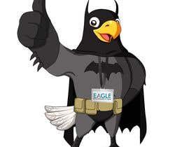 #12 for Give this mascot a Batman costume! af WrozkaKlozetowa