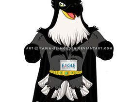 #6 for Give this mascot a Batman costume! af rabiaelmouden