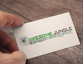 #18 cho Design a Logo for my Website Awesome Jungle . Com bởi davay