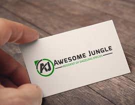 #38 cho Design a Logo for my Website Awesome Jungle . Com bởi davay