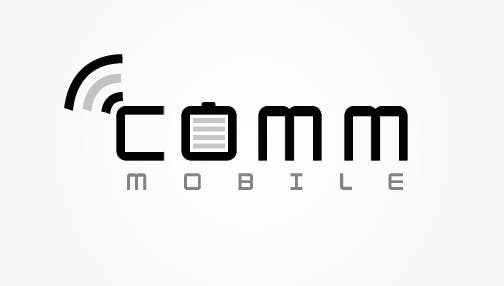 Конкурсная заявка №226 для Logo Design for COMM MOBILE