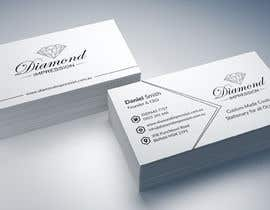 #192 for Design some Business Cards by iqbalsujan500