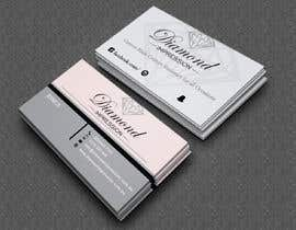 #193 for Design some Business Cards by abiswassajib