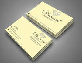 #190 for Design some Business Cards by soumandhali02
