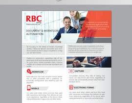 nº 36 pour Redesign & Rebrand Brochures par emranadobe24
