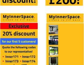 Nro 4 kilpailuun Flyer Changes + Facebook banner käyttäjältä iqbalkhatri55