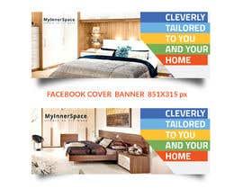 Nro 45 kilpailuun Flyer Changes + Facebook banner käyttäjältä clippinglab