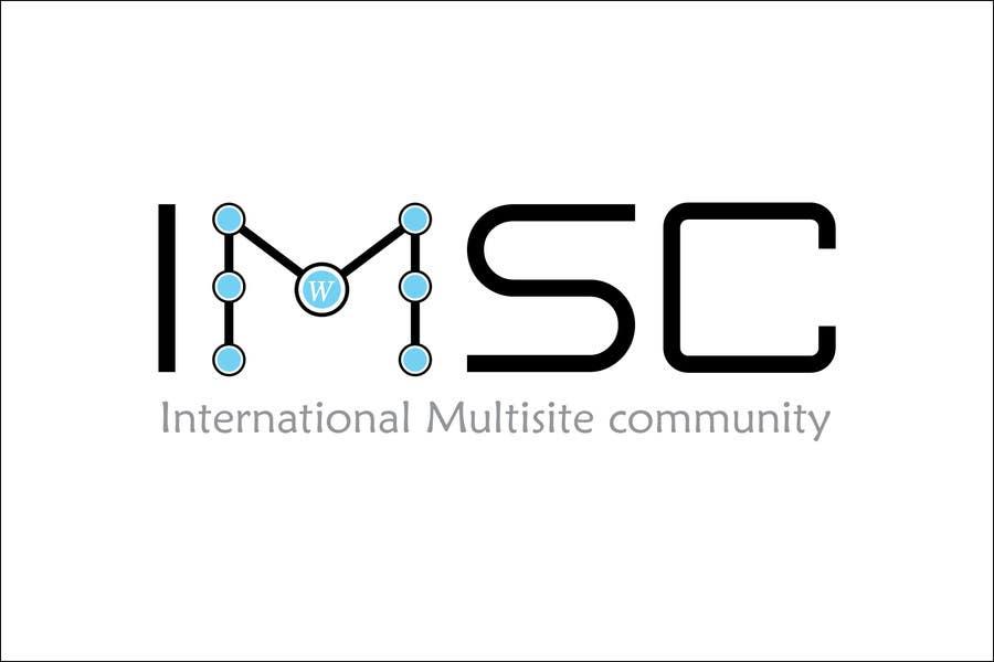 Penyertaan Peraduan #588 untuk Logo Design for IMSC