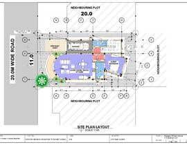 Nro 12 kilpailuun I need detailed house plan käyttäjältä willbsamuel